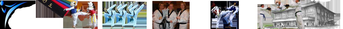 Taekwondo School Hilversum