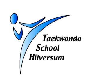 Taekwondo school Hilversum logo